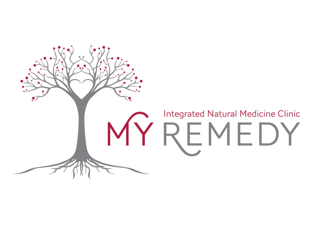 My Remedy logo large