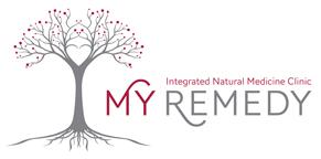 Myremedy Logo