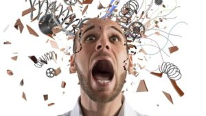 Top tips on managing Stress