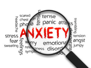 What is anxiety and why did YOU get it?
