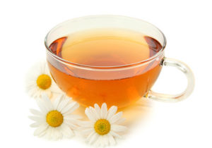The Healing Properties of Herbal Tea