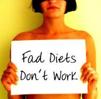 Fad Diets and Health Trends