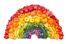 Eat a Rainbow for Health