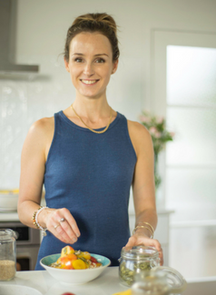 Natalie Brady nutritionist - My remedy