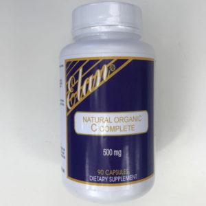 C-Complete Elan Vitamin C