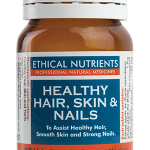 Ethical Nutrients Women's Health Healthy Hair, Skin & Nails