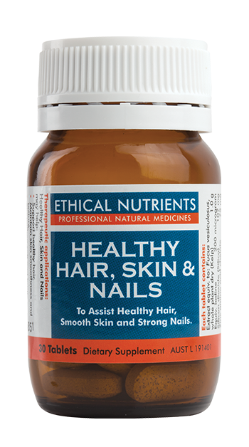 My remedy Ethical nutrients Healthy Hair Skin And Nails