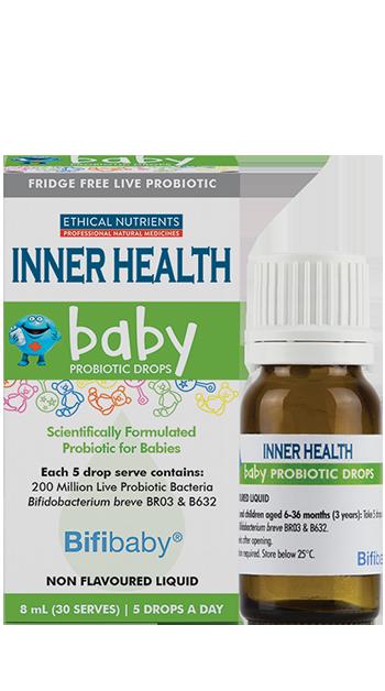Inner Health Baby