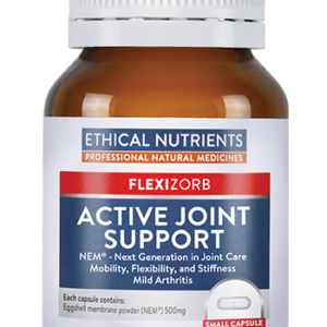 Active Joint Support