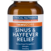 Sinus and hay fever relief