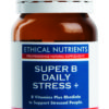 ethicla nutrients super b daily stress