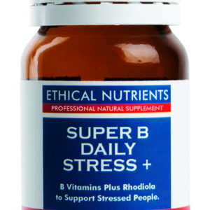 Super B Daily Stress