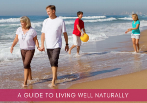 FREE DOWNLOAD: Your Wellness and Healthy Living Guide
